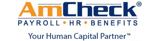 AmCheck logo